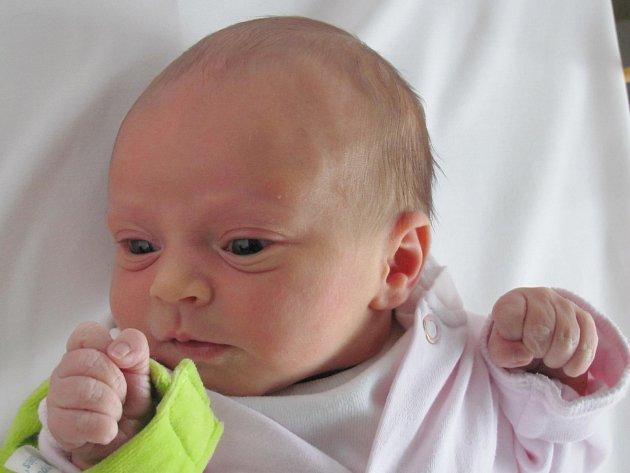 Mamince Kláře Hamiové z České Lípy se ve středu 16. dubna v 10:15 hodin narodila dcera Leontýna Legezová. Měřila 49 cm a vážila 3,02 kg.