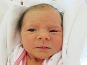 Mamince Haně Koubové z Jablonného v Podještědí se v pondělí 13. března v liberecké porodnici narodila dcera Matilda Koubová. Měřila 48 cm a vážila 2,72 kg.