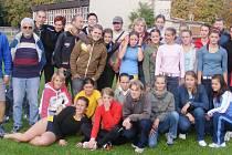 Úspěšné družstvo žen AC Česká Lípa, v roce 2007 obsadilo 6.místo v baráži o extraligu. O víkendu zahajuje svoji soutěž v Jablonci nad Nisou.