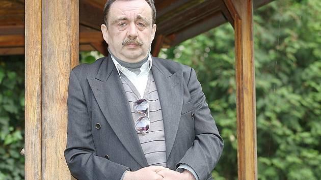 Michal Simkanič.