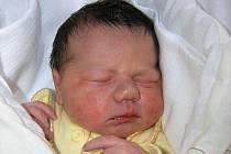 Mamince Janě Dibusové ze Žandova se 2. února v 18:11 hodin narodila dcera Eliška Končelová. Měřila 50 cm a vážila 3,47 kg.