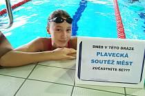 Ve středu 2. října se v českolipském Sportareálu opět konala každoroční plavecká soutěž měst.