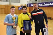 Česká Lípa letos byla bez titulu, turnaji rozhodčích kralovaly Semily