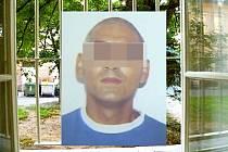 Pacient psychiatrické nemocnice Kosmonosy se po útěku sám přihlásil strážníkům.