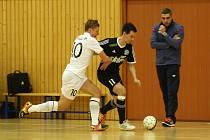 FC Démoni Česká Lípa - ERA-PACK Chrudim 1:9 (1:2).