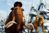 Třetí díl Doby ledové určený především dětským divákům zavede hlavní hrdiny do podzemního světa dinosaurů.
