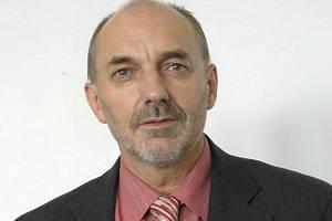 Marcel Zhorný - ředitel nemocnice