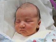 Mamince Ivě Brücknerové z Hamru na Jezeře se v úterý 19. prosince narodil syn Vojtěch Brückner. Měřil 51 cm a vážil 3,85 kg.