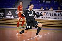 Futsalisté České Lípy vyválčili v Brně bod.