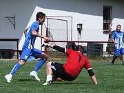 Sokol Ruprechtice – FK Arsenal Česká Lípa 2:2 (2:1).