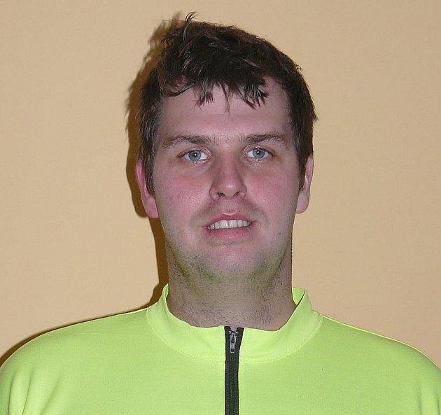 Michal Milner vykonává funkci fotbalového rozhodčího již deset let.
