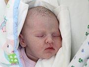 Rodičům Anitě Grosmanové a Michalovi Černému z Dubé se v pátek 11. května ve 3:32 hodin narodila dcera Karolína Černá. Měřila 49 cm a vážila 3,28 kg.