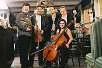 Třetí festivalový týden přinese koncert Radka Baboráka a jeho ensemblu.