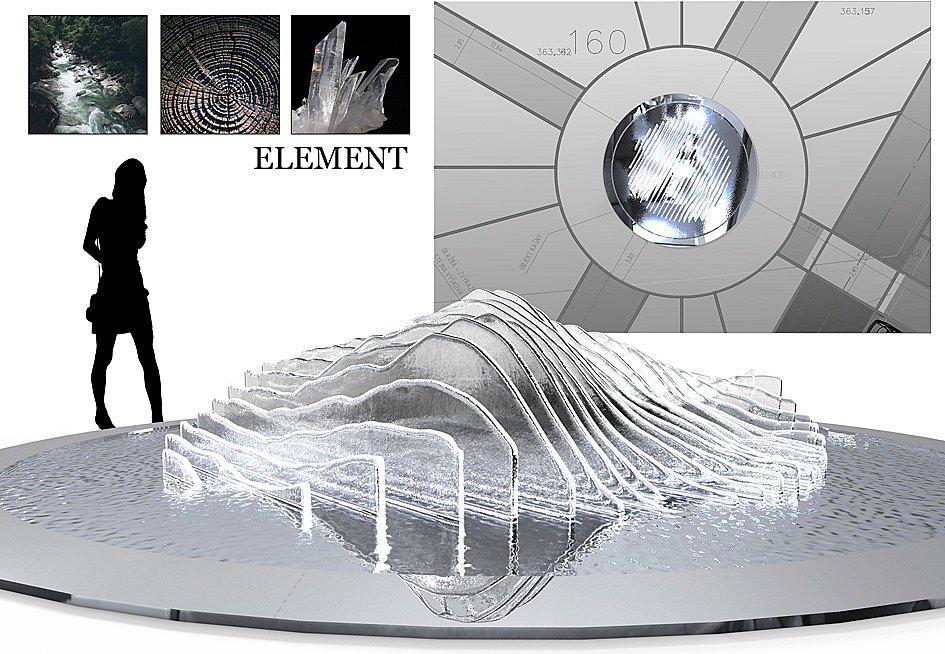 Element – Petra Junová (Nový Bor).