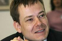 Bývalý ministr pro místní rozvoj Pavel Němec.