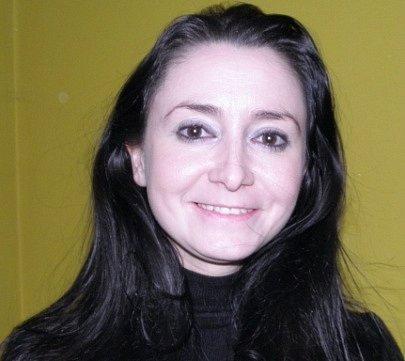 Pavla Procházková, nová velitelka městské policie vČeské Lípě.