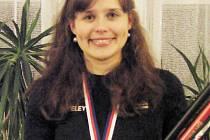 V sobotu se střelci utkali na 18. ročníku Velké ceny Liberce. Největšího úspěchu v kategorii VzPu 40 ran ženy dosáhla Zuzana Šostková.