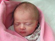 Rodičům Tereze Jiroudkové a Michalovi Černému z Nového Oldřichova se ve čtvrtek 12. ledna v 19:05 hodin narodila dcera Amálka Černá. Měřila 47 cm a vážila 2,93 kg.