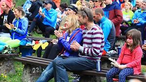Brnišťský půlmaraton 2019