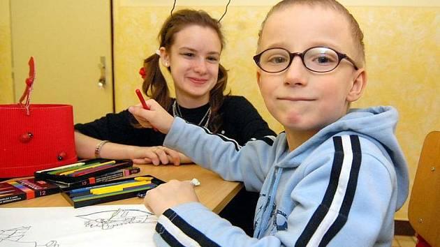 Do školních lavic se již těší několik set českolipských prvňáčků.