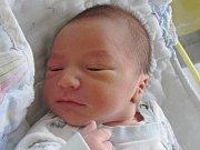 Mamince Anetě Šimové z Mimoně se v neděli 13. listopadu ve 3:35 hodin narodil syn Samuel Šimo. Měřil 51 cm a vážil 3,30 kg.