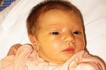Mamince Martině Hebelkové ze Sloupu v Čechách se 31. května v 8:50 hodin narodila dcera Tereza Kopecká. Měřila 47 cm a vážila 3,09 kg.