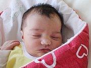Rodičům Nikole Sedláčkové a Albínu Sivákovi z Rumburku se v neděli 7. ledna v 17:47 hodin narodila dcera Vanessa Siváková. Měřila 48 cm a vážila 3,14 kg.