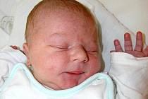 Mamince Anetě Vošické z Žizníkova se 16. srpna ve 23:59 hodin narodil syn David Libenský. Měřil 51 cm a vážil 3,36 kg.