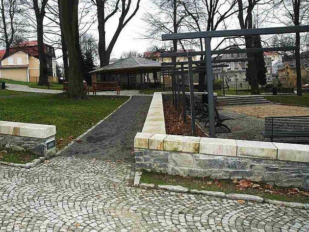 O nové parky se musí město následující roky vzorně starat. Jinak mu hrozí sankce.