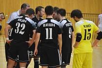 Futsalisté České Lípy - ilustrační foto.