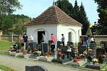 Putování za památkami města Stráž pod Ralskem.