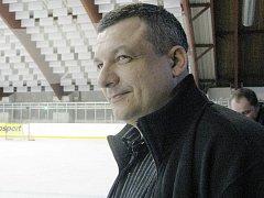 Sergej Kabanov.