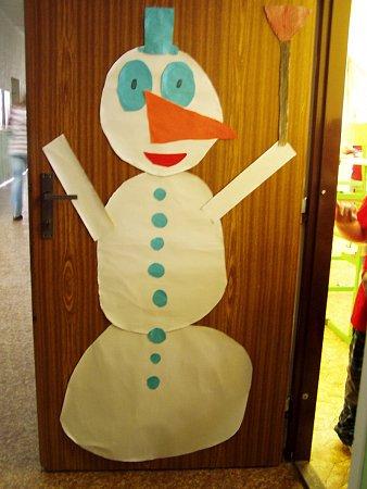 Školáci zDubé nestavěli jen ze sněhu…