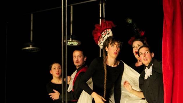 Divadelní podzim v Lípě odstartoval.