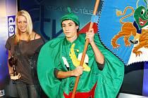 Deník ocenil nejúspěšnější sportovce uplynulého roku. Vítězkou mládežnické kategorie se stala českolipská atletka Veronika Süssnerová