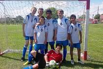 Úspěšné výpravy dětí z DDŠ Hamr na Jezeře. Týmy dívek i chlapců vyhrály letošní olympiády pro děti z dětských domovů se školou.