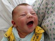 Rodičům Karolíně Čermákové a Janu Kocovi ze Zákup se ve středu 14. června v 19:57 hodin narodil syn Jakub Koc. Měřil 50 cm a vážil 3,40 kg.