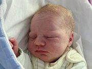 Rodičům Pavlíně a Miroslavovi Gustanovým z České Lípy se v pátek 26. ledna v 0:45 hodin narodil syn Vojtěch Gustan. Měřil 51 cm a vážil 3,49 kg.