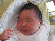 Mamince Ariun-Erdene Yondon z České Lípy se ve čtvrtek 5. ledna v 6:26 hodin narodila dcera Yesui Naranbaatar. Měřila 54 cm a vážila 4,13 kg.