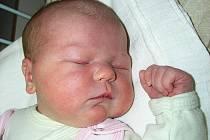 Mamince Monice Cipriánové z České Lípy se 29. prosince ve 21:45 hodin narodila dcera Denisa Skřičková. Měřila 51 cm a vážila 4 kg.