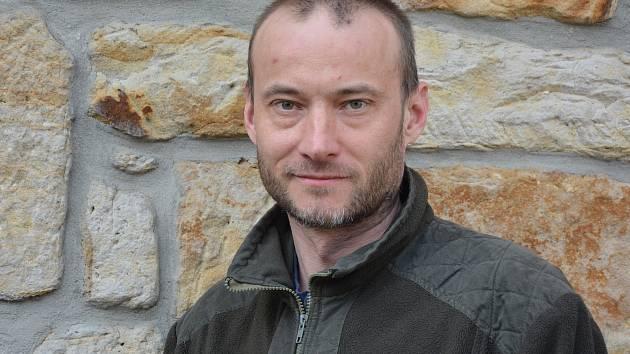 Ing. Petr Válek, Jednatel firmy Městské lesy Doksy, s.r.o.
