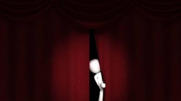 Ilustrační loutky divadlo