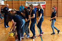 Volejbalové akademii Nový Bor se podařil zázrak.