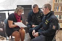 Nábor nových potenciálních dárců do Českého národního registru dárců dřeně proběhl v říjnu také v České Lípě.