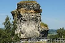 Hrad v Jestřebí je opředen tajemstvím.