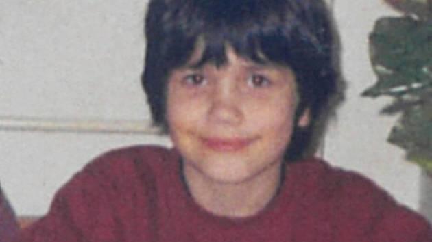 Pohřešovaná Denisa Svobodová