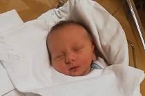 Rodičům Lucii a Robertovi Pacltovým ze Stráže pod Ralskem se v pátek 30. října narodil syn Bruno. Měřil 49 cm a vážil 3,23 kg. Doma na něj čekal bráška Samuel.