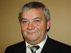 JUDr.Jaroslav Švehla, předseda FK Cvikov.