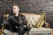 MIKE DIRUBBO. Slavný newyorský saxofonista vystoupí v pondělí 6. dubna v České Lípě