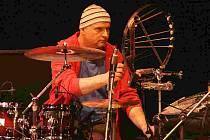 Hdebním svátkem bude konání dalšího ročníku festivalu Slet bubeníků, který se odehraje v česko-japonském duchu.